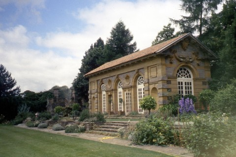 Hestercombe Gardens are an intended stop on our Wiltshire and Somerset gardens tour.